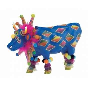 Vache cowparade mmr cow sambista mmr47821