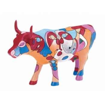 Vache cowparade mmr picowsso mmr47825
