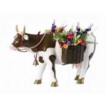 Vache cowparade gm stéphania en provence gm46701