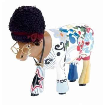 Vache cowparade gm woooodstock gm46702