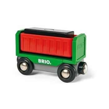 Wagon de dechargement - nouveau -33566000