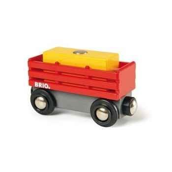 Wagon agricole - nouveau -33565000