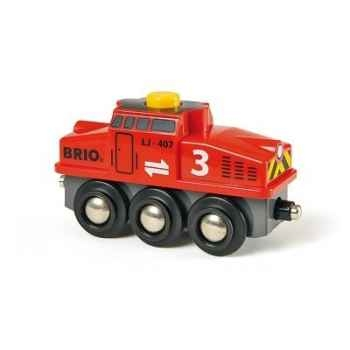 Locomotive de remorquage - nouveau -33236000
