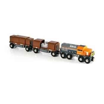 Train porte-conteneurs - nouveau -33567000
