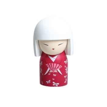 Figurine kimmidoll 10 cm kazuko -tgkfl014