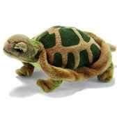 anima peluche tortue de terre 15 cm 3815