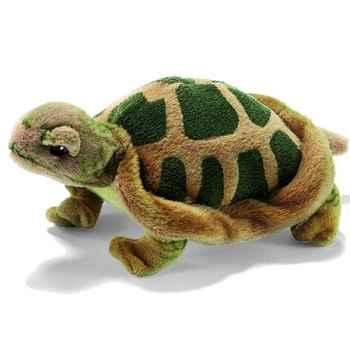 Anima - Peluche tortue de terre 15 cm -3815