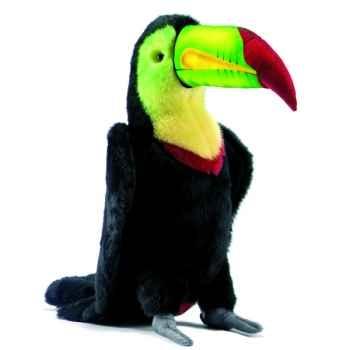 Anima - Peluche toucan 37 cm -4343