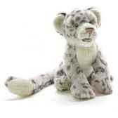 leopard des neiges 1927