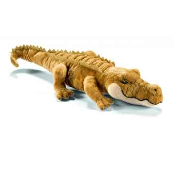 Peluche anima crocodile 50cml ushuaia junior -601