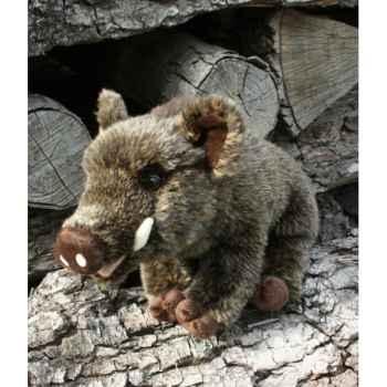 Peluche anima sanglier 35cml ushuaia junior -700