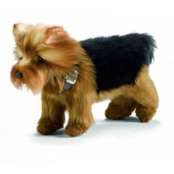 Peluche yorkshire terrier 30cml anima -5900