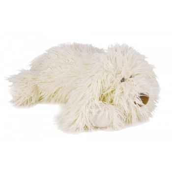 Peluche chien toufou mm histoire d\'ours -2055