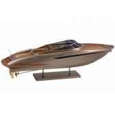 maquette runabout riva rivarama 1 20 e grey hulr rivarama g 70