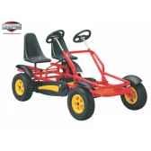 velo familiaclipper rouge berg toys 290652