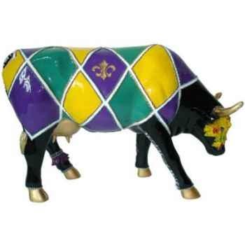 Cow Parade - Moody Gras-46520