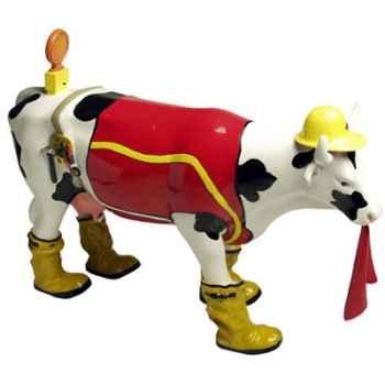 Cow Parade - Udder Cowstruction-46301