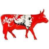 cow parade denver 2006 artiste kim polomka moozart 46408