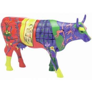 Cow Parade -Harrisburg 2004, Artiste Dickinson College - Mootise-46375