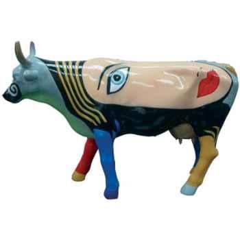 Cow Parade -Harrisburg 2004, Artiste Michael Perez - Chelsea-46335