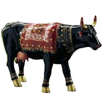 Cow Parade -Harrisburg 2004, Artistes Jupi Das & Leena Shenoy - Indian Holy Cow46339