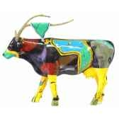 cow parade houston 2001 artiste merry calderoni salvador cowli 46154