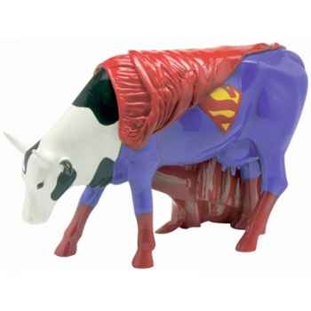 Cow Parade -Houston 2001, Artiste Stuff Creators - Super Cow-46383