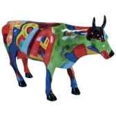 cow parade kansas city 2001 artiste cynthia s hudson art of america 26222