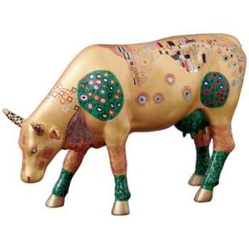 Cow Parade -Manchester 2004, Artiste Annabel Church Smith - Klit Cow-46352
