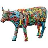 cow parade new york 2000 artiste billy moo york celebration 46358