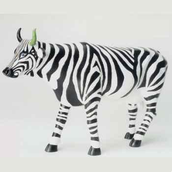Cow Parade -New York 2000, Artiste Susan Roecker - The Greenhorn-23092