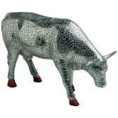 cow parade san antonio 2002 artiste margaret pedrotti mira moo 46342