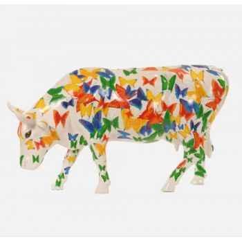 Cow Parade -Stockholm 2004, Artiste Emma Knwles -Gullan-41572