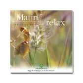 cd matin relax chlorophylle