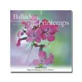 cd ballade de printemps chlorophylle