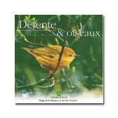 cd detente oiseaux chlorophylle