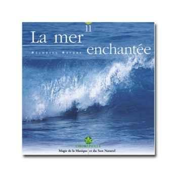 CD - La Mer enchantée - Chlorophylle