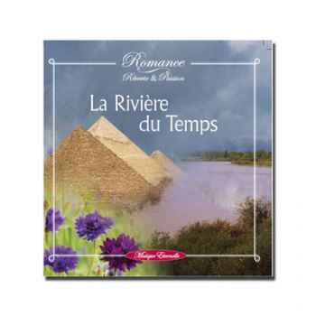 CD - La rivière du temps - réf. supprimée - Romance