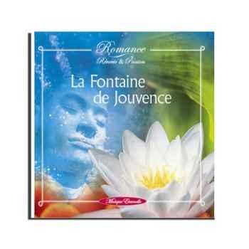 CD - La fontaine de Jouvence - réf. supprimée - Romance