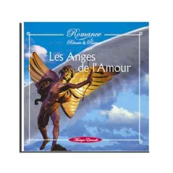 CD - Les anges de l'amour - réf. supprimée - Romance