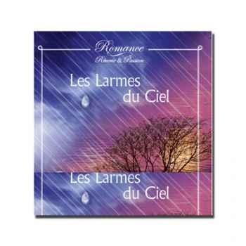 CD - Les larmes du ciel - réf. supprimée - Romance