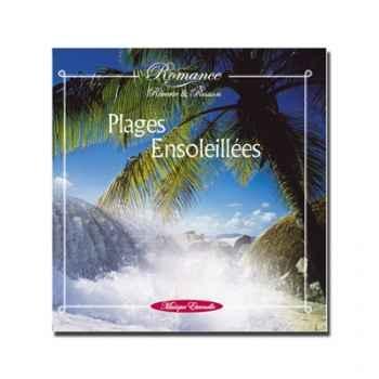 CD - Plages ensoleillées - réf. supprimée - Romance