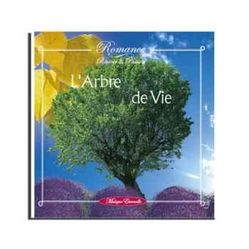 CD - L'arbre de vie - réf. supprimée - Romance