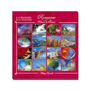 CD - Découverte ROMANCE - réf. supprimée - Romance