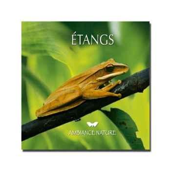CD - Etangs - Ambiance nature