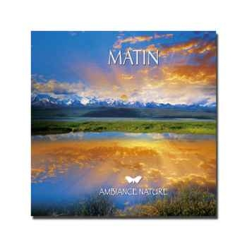 CD - Matin - Ambiance nature