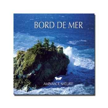 CD - Bord de mer - Ambiance nature