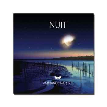 CD - Nuit - Ambiance nature