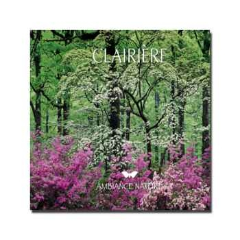 CD - Clairière - Ambiance nature