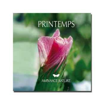 CD - Printemps - Ambiance nature